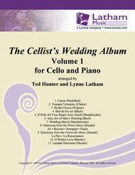 Cellist's Wedding Album