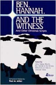 Ben, Hannah & the Witness