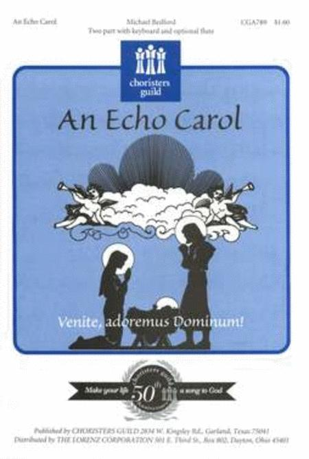 An Echo Carol