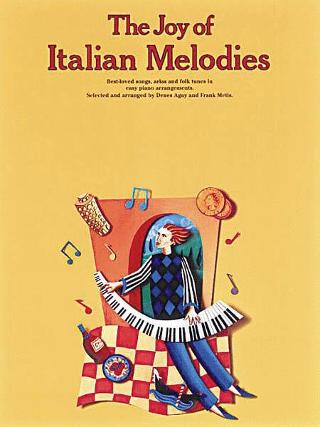 The Joy of Italian Melodies