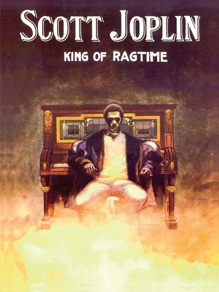 King Of Ragtime Piano