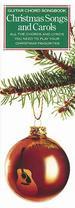 Guitar Chord Songbook: Christmas Songs And Carols