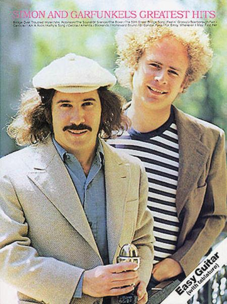 Simon And Garfunkel's Greatest Hits - Easy Guitar