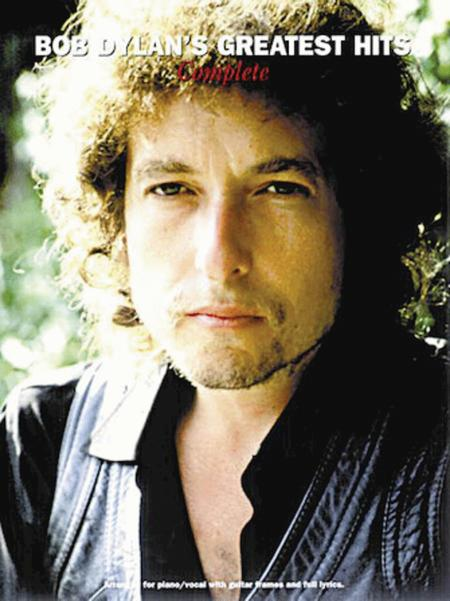 Bob Dylan's Greatest Hits - Complete