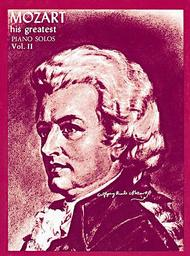 Mozart - His Greatest Volume 2