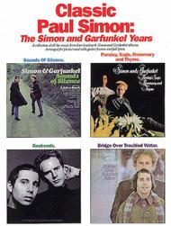 Classic Paul Simon - The Simon And Garfunkel Years