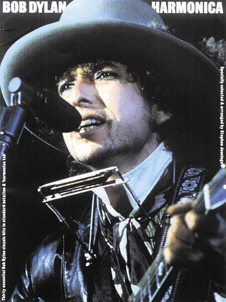 Bob Dylan for Harmonica