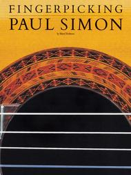 Fingerpicking Paul Simon