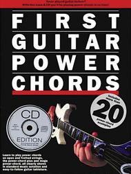 First Guitar Power Chords