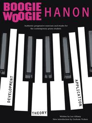 Boogie-Woogie Hanon: Progressive Exercises