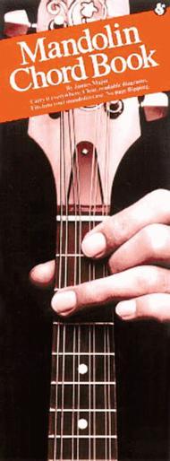 The Mandolin Chord Book