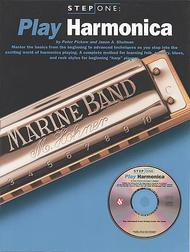 Step One: Play Harmonica