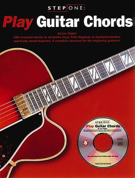 Step One Play Guitar Chords