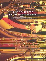 The Complete Saxophone Player - Book 1 					 					 By Raphael Ravenscroft