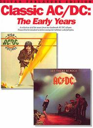 Classic AC/DC - The Early Years