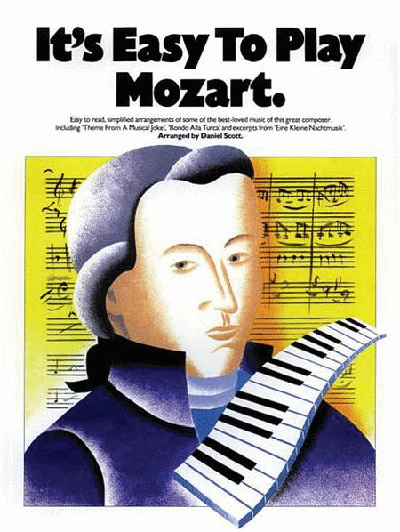 Its Easy To Play Mozart