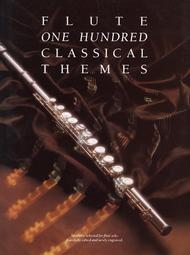 One Hundred Classical Themes - Flute