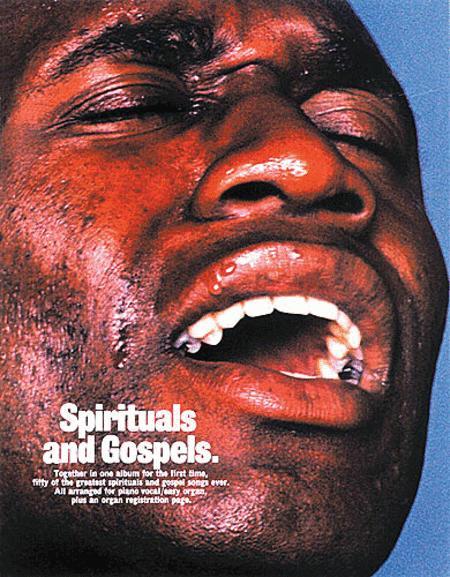 Spirituals and Gospels