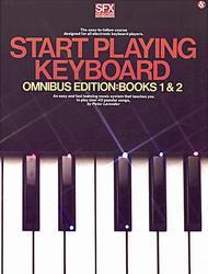 Start Playing Omnibus
