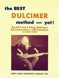 The Best Dulcimer Method - Yet!