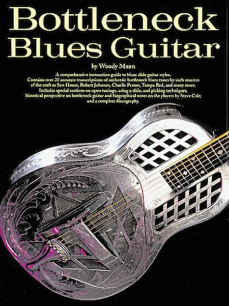 Bottleneck Blues Guitar