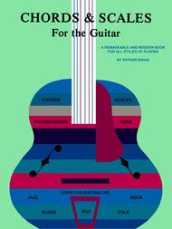 Guitar Chord & Scale Book Chord & Scales for Guitar