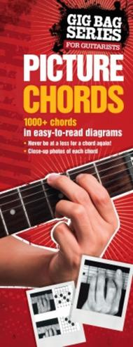 The Gig Bag Book of Picture Chords for All Guitarists