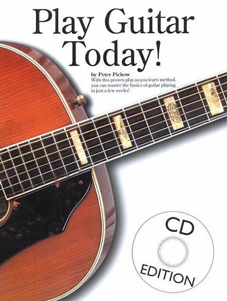 Play Guitar Today