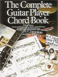 The Complete Guitar Player Chord Book