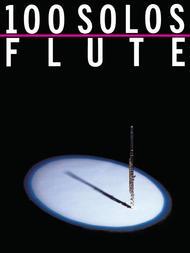 100 Solos - Flute