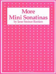 More Mini Sonatinas