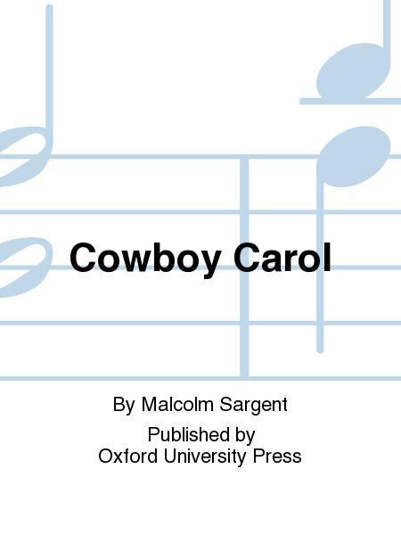 Cowboy Carol