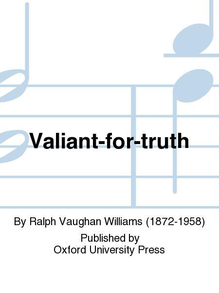 Valiant-for-truth