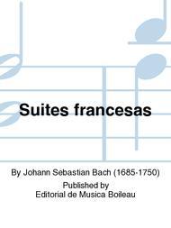 Suites francesas