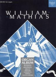 A Mathias Organ Album