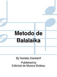 Metodo de Balalaika