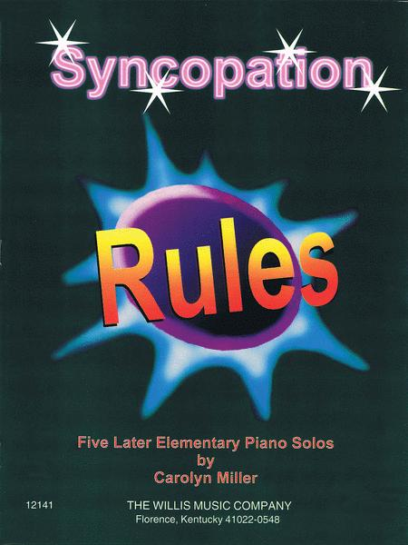 Syncopation Rules