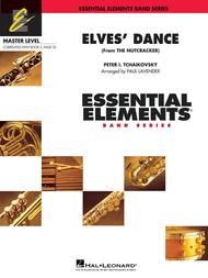 Elves' Dance (from The Nutcracker)