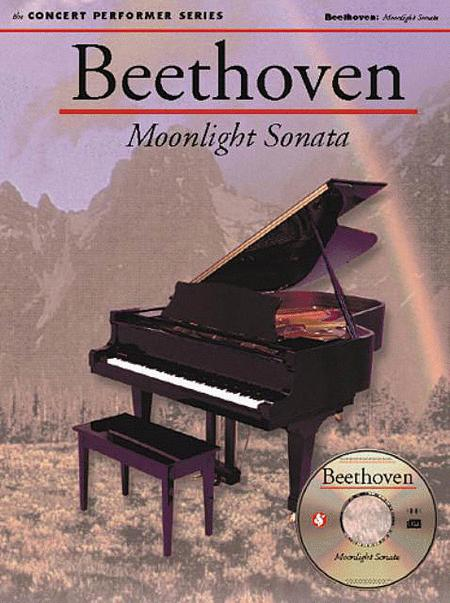 Beethoven: Moonlight Sonata (1st Movement)