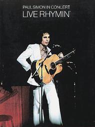 In Concert - Live Rhymin'