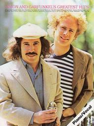 Simon and Garfunkel's Greatest Hits   ByPaul Simon