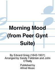 edvard grieg morning