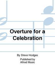 Overture for a Celebration