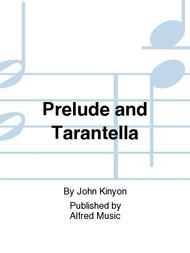 Prelude and Tarantella