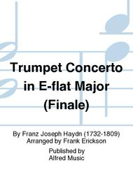 Trumpet Concerto in E-flat Major (Finale)