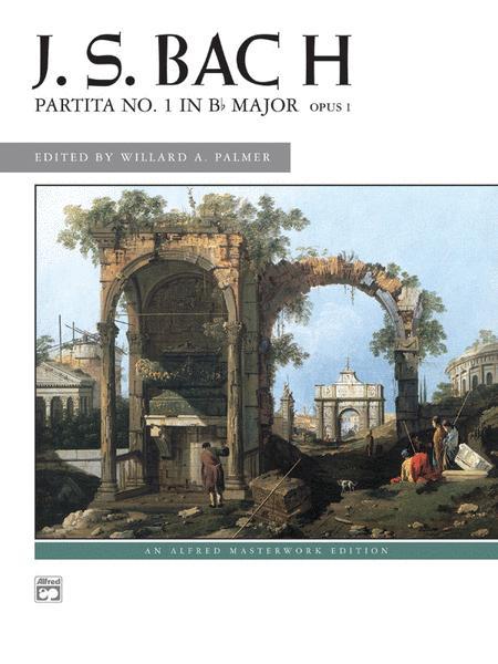 Partita No. 1 in B-flat Major, Op. 1
