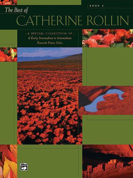The Best of Catherine Rollin, Book 2