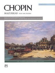 Chopin -- Mazurkas (Complete)