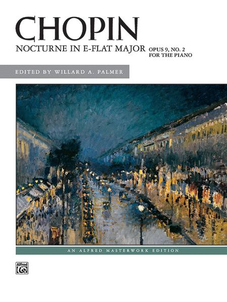 Nocturne in E-flat Major, Op. 9, No. 2
