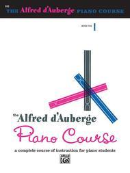 Alfred d'Auberge Piano Course - Lesson Book 5